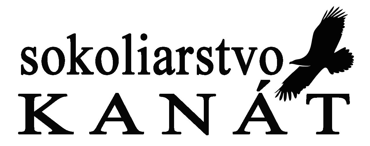 Logo Sokoliarstvo KANÁT