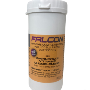 Falcon – FlyBoost
